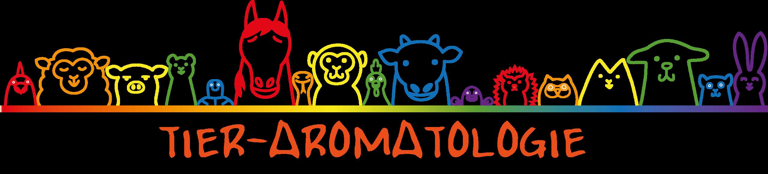 Tier-Aromatologie